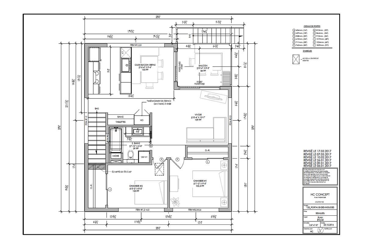 HC Concept - Garage-loft à St-Ferréol-les-Neiges