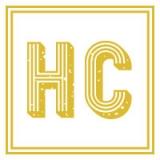 Logo HC concept - plans d'architecture sur la Côte-de-Beaupré